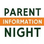ESL Parent Night