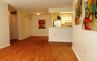 Open Floor Plans Offer Extra Space!