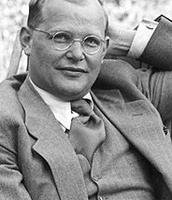 Dietrich Bohnoeffer
