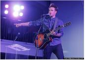 James Durbin American Idol Alum