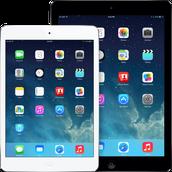 Hour of Code (iPads)