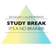Thursday: Study Break for Students at EiZ