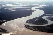 The Mississippi River is important to the hole state of Iowa