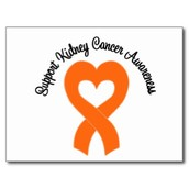 Kidney Cancer Awareness Month