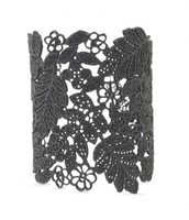 Chantilly Lace Cuff, current retail £85, my sample sale price £65