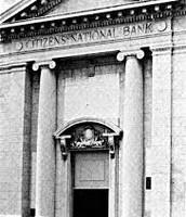 1970s (regarding bank)