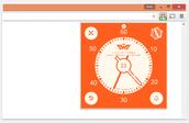 1-click-timer Chrome Extension