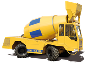 Find out the Significant and Beneficial Aspects of Self Loading Concrete Mixer