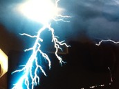 The Most Common Form Of Lightning.