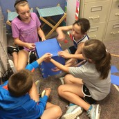 Creating a Cubic Foot