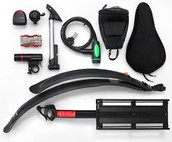 We have all the bike accessories you need!
