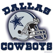 DALLAS COWBOYS!!!!!