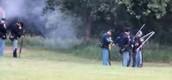 This is Civil War Days