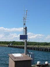 NOAA Data in the Classroom