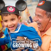 Walt Disney World - Kid Size Offer