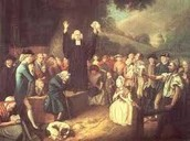 Religion in The Southern Colonies