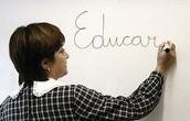 Que podemos hacer para ayudar a mejorar la educacion a nivel mundial