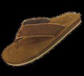 sandalias como zapatos