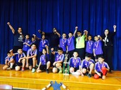 Two TJ Feeder Schools Top District Soccer Competition