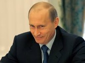Russia's Political standpoint