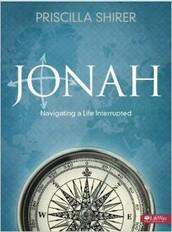 Jonah (a Priscilla Shirer study) Starts July 16