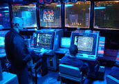 Advantages of being a Command and Control Specialist