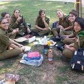 דירת תל אביב בפיקניק