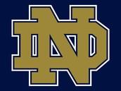 University of Notre Dame #2