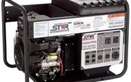 STAR Electric Generator $133
