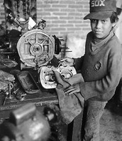 What is child labor? (Background Info)
