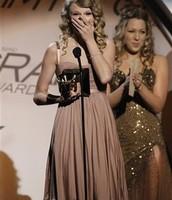 First Grammy EVER