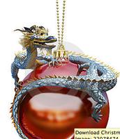 ultamite sea dragon