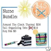 Nurse Bundle