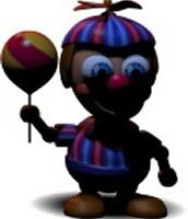 Plush BalloonBoy