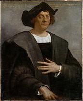 Your Captain - Christopher Columbus