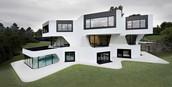 Maison urbaine