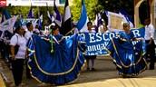 Celebraciónes en El Salvador
