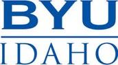BYU-- Rexburg, Idaho