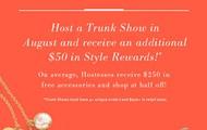 Style Reward bonus