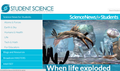 Science News for Students