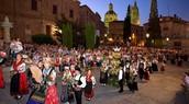 Feria de Salamanca