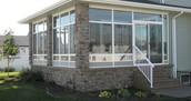 Ideal Sundecks: Building a Sunroom, Patio Covers, Railings