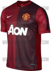 Manchester United T shirt