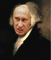 John (Vladimir) Adams