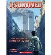 I survived The Attacks of September 11,2001 By Lauren Tarshis