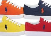 estos son los zapatos de polo que cuestan cien pesos