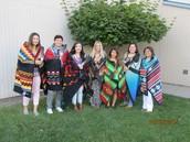 Honoring Our Native American Graduates ** June 2 **