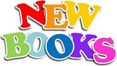 Book Buzz ... New Books