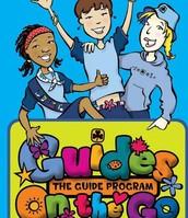 Girl Guide Book