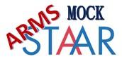 Mock STAAR Tuesday & Wednesday 4/12-13